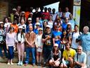 Förderung für internationalen Masterstudiengang AFEPA