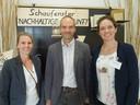 CSR-Frühstück auf dem Campus Klein-Altendorf: Brückenschlag zur nachhaltigen Wirtschaft