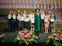 Christoph Holst erhält den Lehrpreis der Universität Bonn