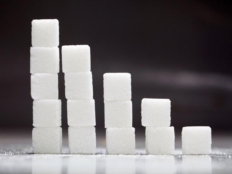 Right click to download: Hauptquellen für Zucker