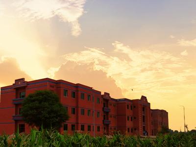 (© Foto: Universität Multan)